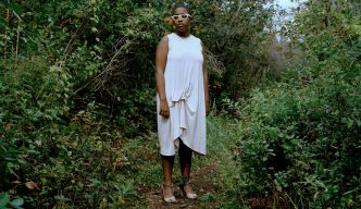 Cécile McLorin Salvant at the Williams Center for the Arts