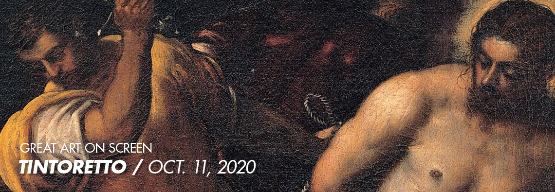Tintoretto, Oct. 11